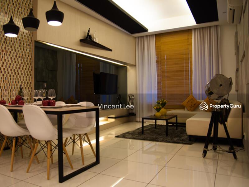 La Thea Residences @ 16 Sierra #162534988