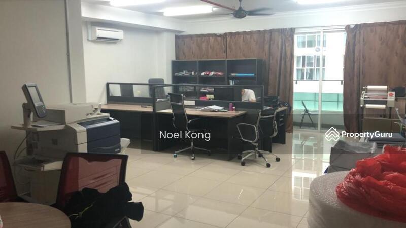 Pacific Place @ Ara Damansara #158478064