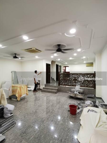 Bangsar, Bangsar Baru, Lucky Garden, Bangsar Park Duoble Storey House For Sale #158501362