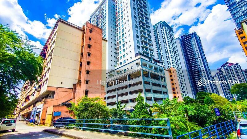 Damansara Bistari #158502244
