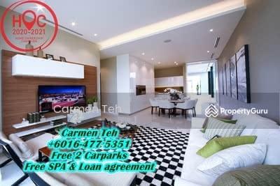 For Sale - Vertu Resort @ Aspen Vision City