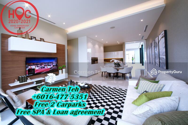 Vertu Resort @ Aspen Vision City #158539574