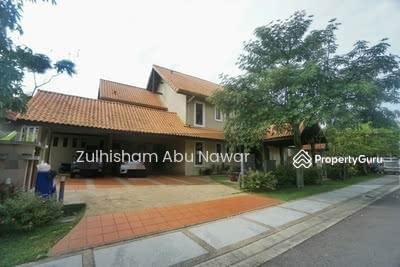 For Sale - [CORNER LOT] DOUBLE STOREY BUNGALOW GLENMARIE RESIDENCES