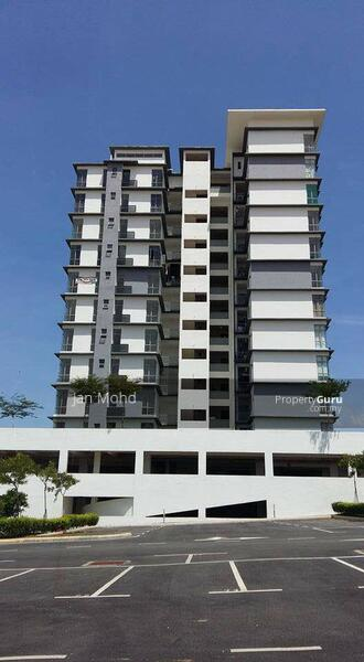 LakeView Residency @ Cyber Heights Villa #158559588