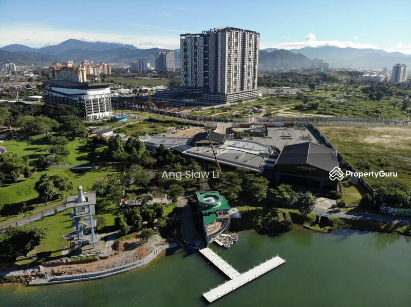 Residensi Ava @ Kiara Bay #158570936