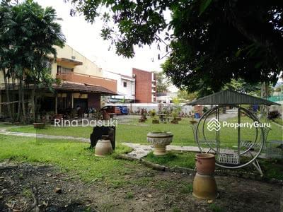 Dijual - Rina Residential Land Bungalow Unit Jalan Damai, Kuala Lumpur
