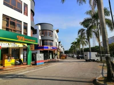 For Sale - Palm Spring @ Damansara