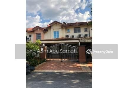 For Sale - NICELY RENOVATED 2 STOREY TERRACE HOUSE PJU10/13 SAUJANA DAMANSARA (DAMANSARA DAMAI)