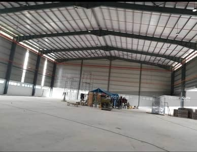 For Sale - 6% ROI Brand New Factory For Sale At Batu Kawan