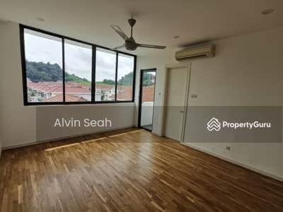 For Rent - The Airie, Bandar Sri Damansara, Kuala Lumpur