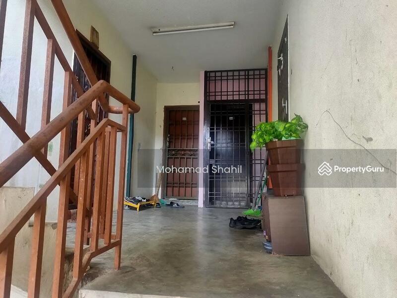 FLAT BLOK D, Jalan Pulai Perdana 2/7, Taman Seri Pulai Perdana, Johor Baharu, #158641804