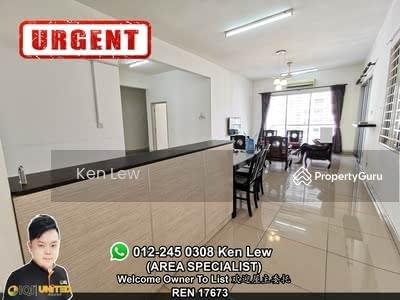 For Sale - Vistaria Residensi