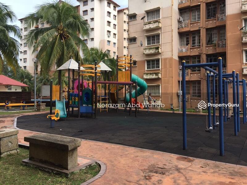 Condominium Elaeis Bukit Jelutong #158677890
