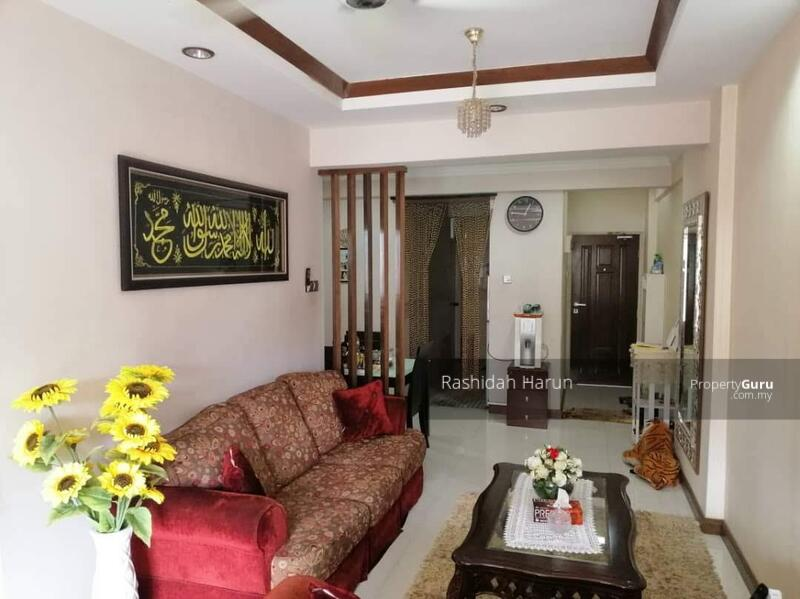 Kondominium Kojaya Ampang #158700906