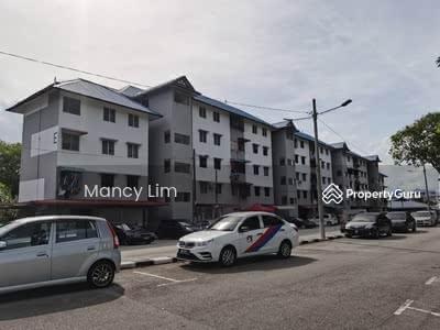 For Sale - Taman Tampoi Utama Flat