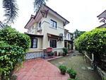 2. 5 Storey Semi-D House, Presint 9 Putrajaya