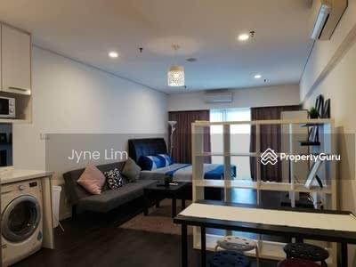 Disewa - Mercu Summer Suites @ Kuala Lumpur
