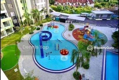 For Sale - 1 Manhattan Condominium Ipoh Perak