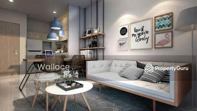 For Sale - Lucentia Residence @ Bukit Bintang City Centre KL