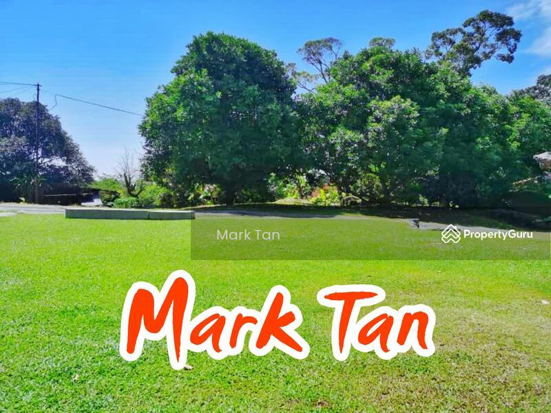 Flat Land At Batu Maung, Suitable For Development #160731020