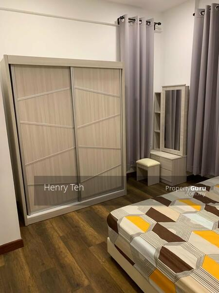 《For Sale》 Fully Furnished D'Festivo Condominium @ Ipoh Garden #158846556