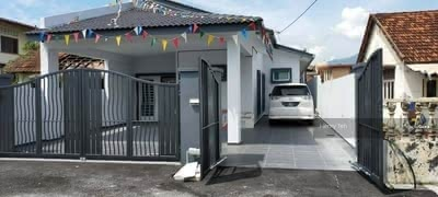 For Sale - For Sale Freehold Happy Garden @ Pasir Puteh