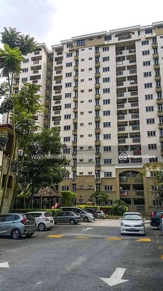 FOR SALE: Bigger Unit Villa Pavillion Seri Kembangan (BELOW MARKET) #158922252