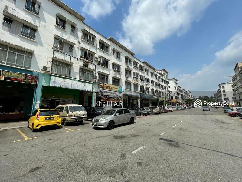 Dataran Otomobil Commercial Lot #158930478