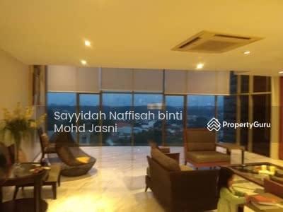 For Sale - [Duplex 3891sqft] The LOFT Bangsar, Kuala Lumpur w/ designer interior