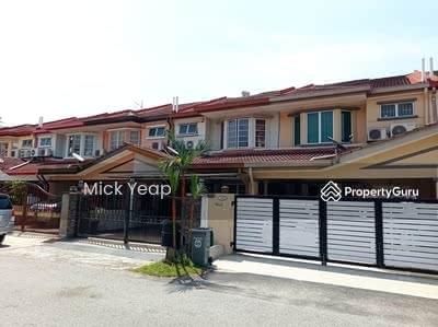 For Sale - Taman Minang Ria