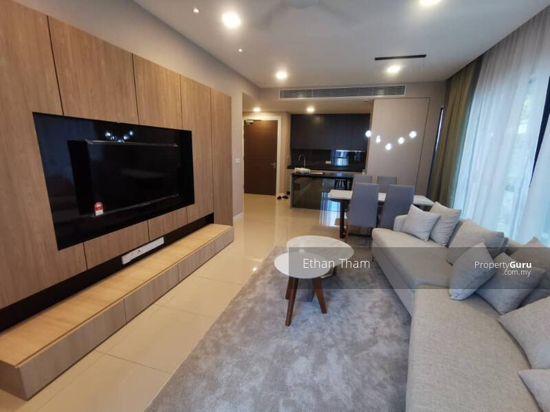 ARIA Luxury Residence, KLCC #164490554