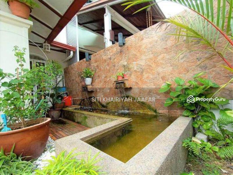 Double Storey Link House Ara Idaman, Ara Damansara #159016708