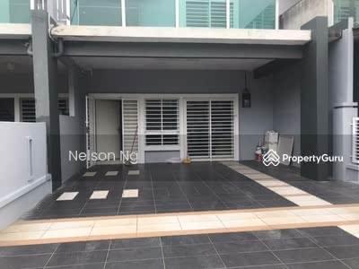 For Rent - Furnish Nusari bayu 3 Bandar Sri Sendayan