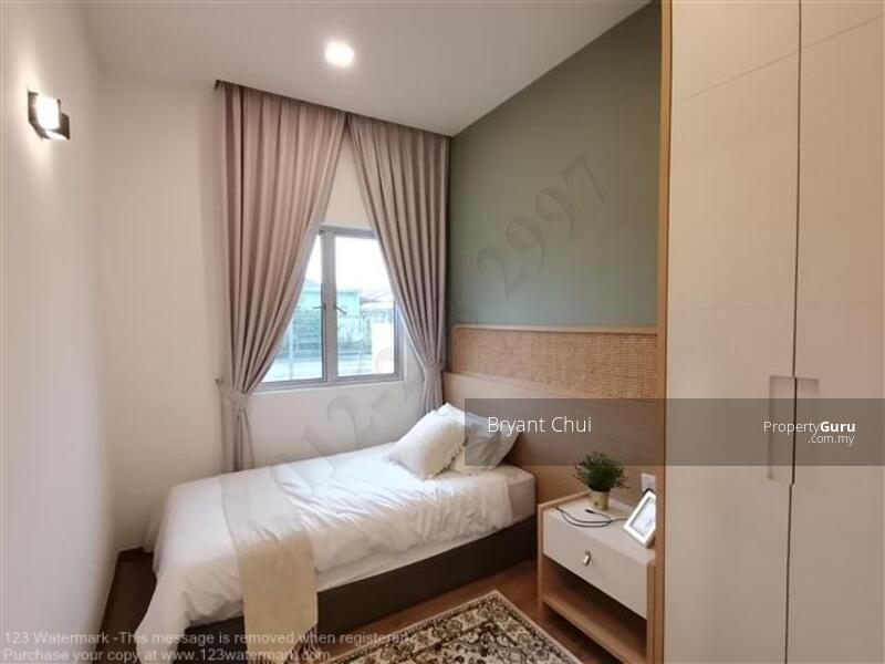 Bukit Rahman Putra Bumi New Terrace House - Limited Unit #159062968