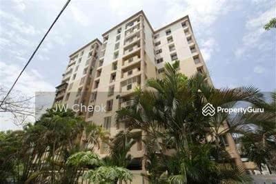 For Sale - Le Jardin Condominium