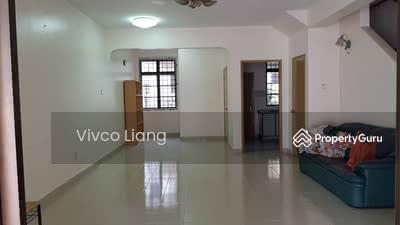 For Sale - Permas jaya double storey house