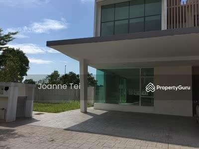 For Sale - Cassia @ Garden Residence [CORNER]