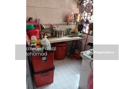 For Sale - Flat Taman Johor Jaya