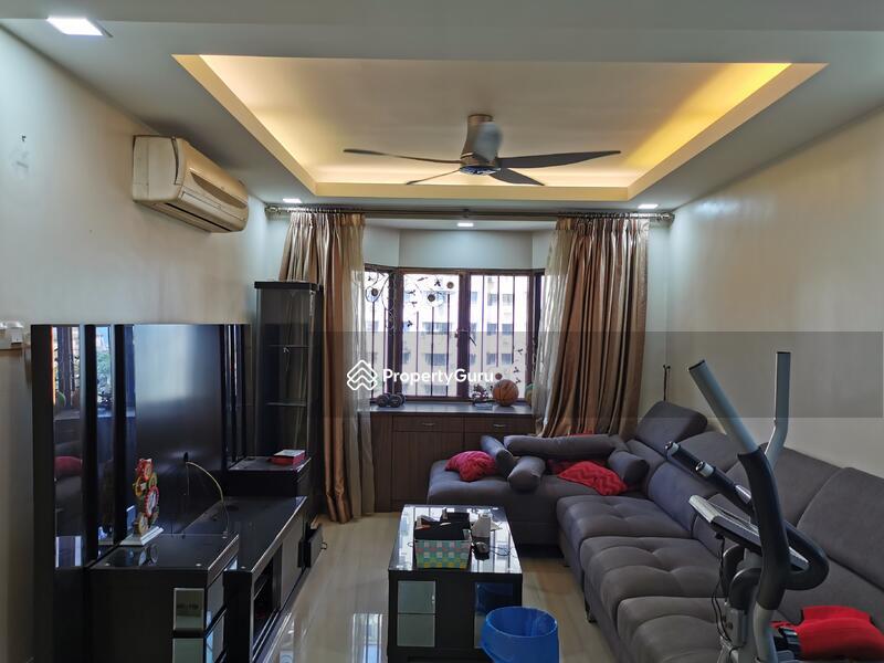 Aman Puri Apartment #159121352