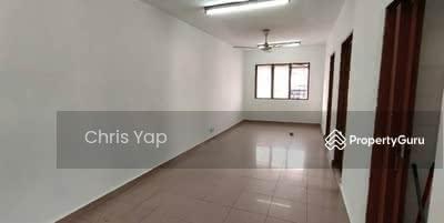For Sale - 3Bilik Dekat LRT3 dan Mall - Rumah Investment FREEHOLD - Shah Alam