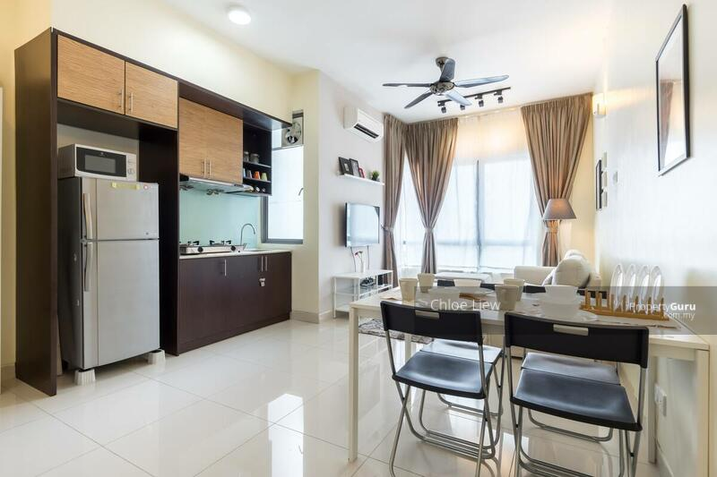 SURROUNDED BY 20+ UNIVERSITIES【RM260K】Ready Tenant + Walk to Malls #159152160