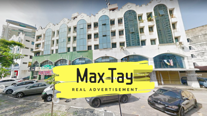 EXCLUSIVE 5 Storey Commercial Building 9000 sqft Jalan C Y Choy #159209524