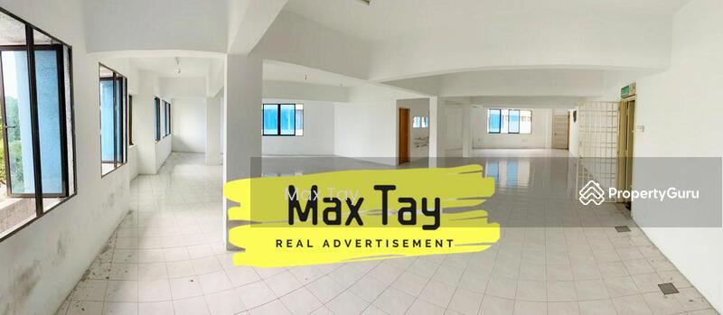 EXCLUSIVE 5 Storey Commercial Building 9000 sqft Jalan C Y Choy #159209536