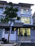 Areca residence