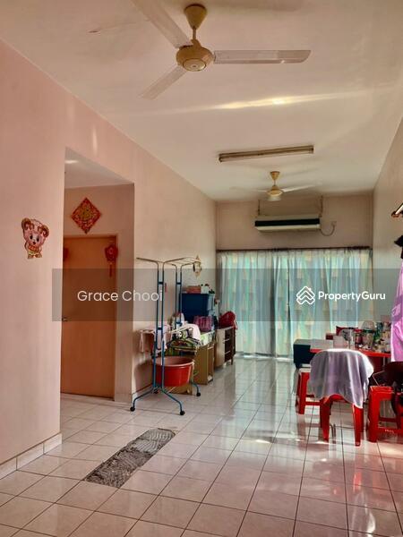Plaza Sinar Apartment #159195558