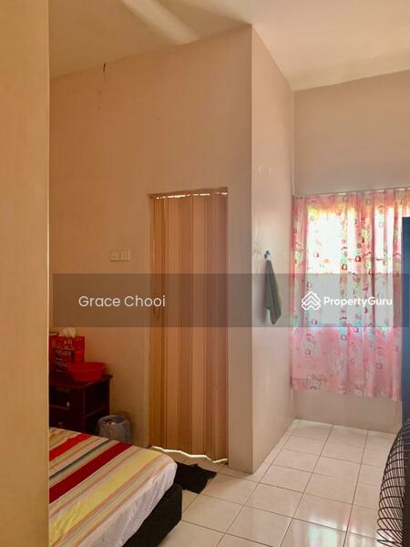 Plaza Sinar Apartment #159195560