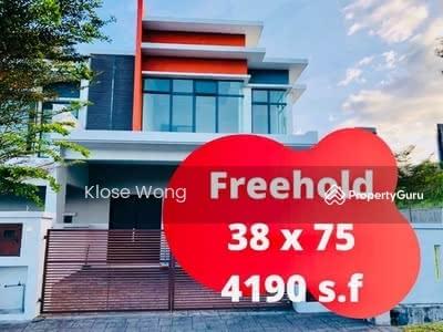 For Sale - D Premier 2, Bandar Damai Perdana, Cheras