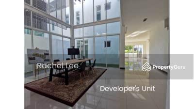 For Sale - Trillium Resort Residence @ Perdana Lakeview East, Cyberjaya