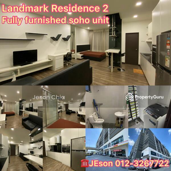 Landmark Residence #162042140