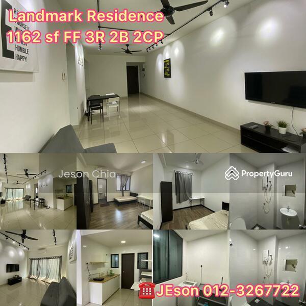 Landmark Residence #166961982